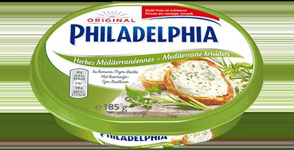 Philadelphia Mediterrane Kruiden