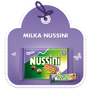 Milka Nussini