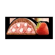 Milka & Erdbeer
