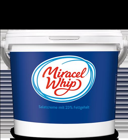 Mircael Whip Salatcreme Classic 10kg