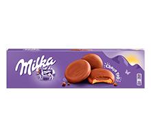 Milka Choco Top