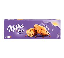 MILKA CHOCO PEPITES