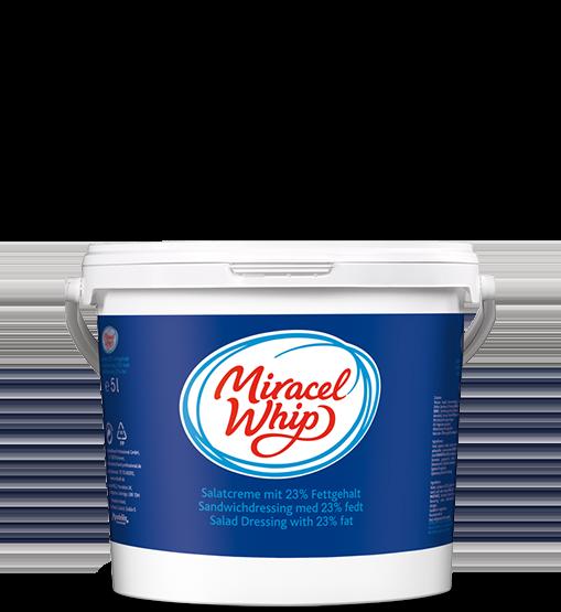 Miracel Whip Salatcreme Classic 5kg