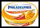 Philadelphia Gegrillte Paprika Balance