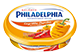 Philadelphia Poivrons Grillés