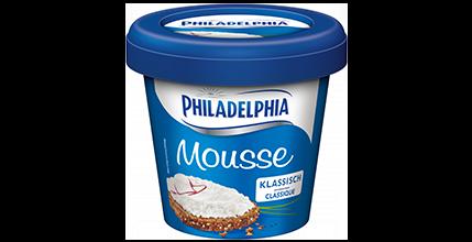 Philadelphia Mousse Klassisch