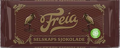 Freia Selskaps Sjokolade