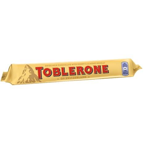 Chocolat - Toblerone Lait 100g Alt Mondelez Pro