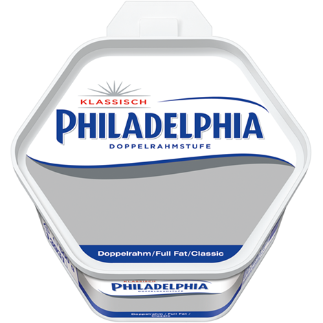 Philadelphia - Philadelphia Nature 500g Alt Mondelez Pro