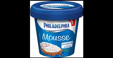 Philadelphia Mousse Classique