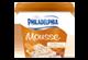 Philadelphia Mousse Cebolla Caramelizada