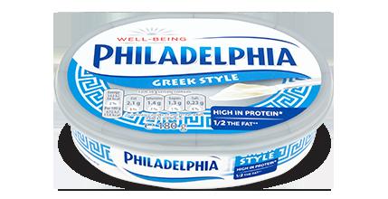 Philadelphia Greek Style