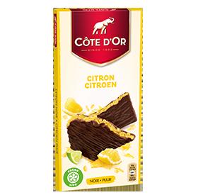 RECETTE FOURRÉE Citron