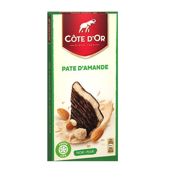 RECETTE Pâte d'Amande