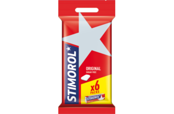 Stimorol Foil Original