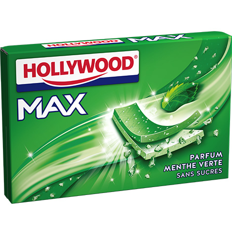 hollywood-menthe-verte