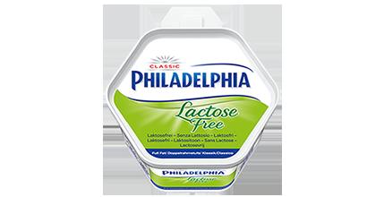 Philadelphia Laktosfri 1,5kg