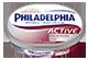 Philadelphia Active 175g