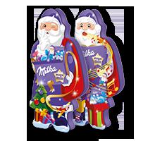 Großer Magic Mix Weihnachten 124g