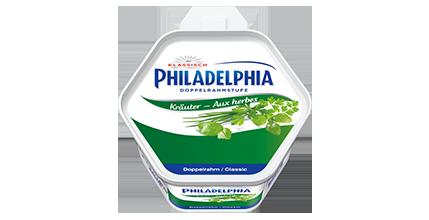 Philadelphia Kräuter Doppelrahm 1,65kg