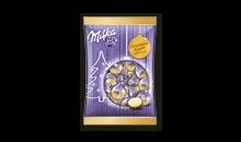 Milka Karácsonyfadísz Arany