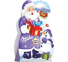 MILKA MAGIC MIX 36g