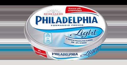 Philadelphia Light Vaschetta