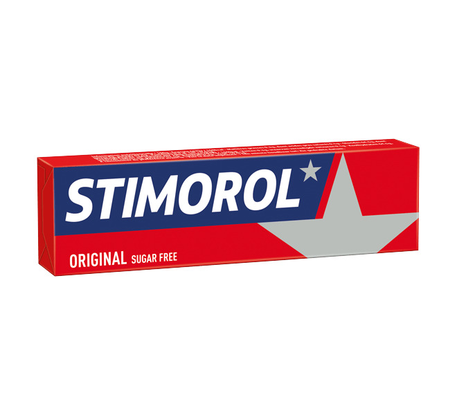 STIMOROL ORIGINAL