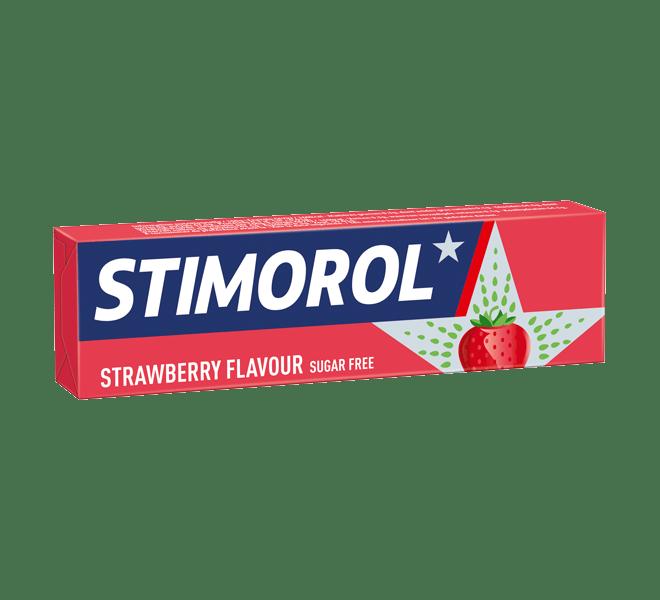 STIMOROL STRAWBERRY