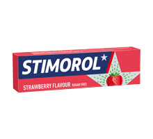 STIMOROL STRAWBERRY