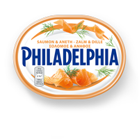 philadelphia-zalm-en-dille