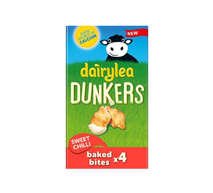 Dunkers Sweet Chilli Baked Bites