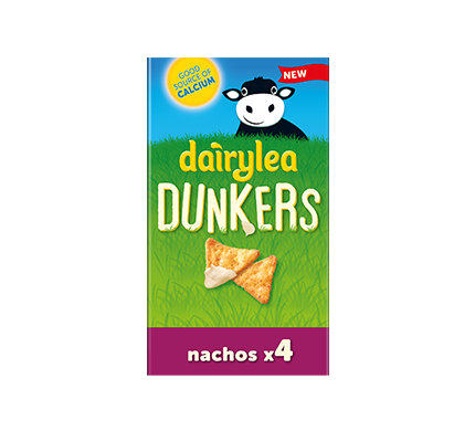 Dunkers Nachos