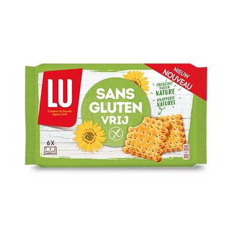 Biscuits - Gateaux - Lu sans gluten nature 200g Alt Mondelez Pro
