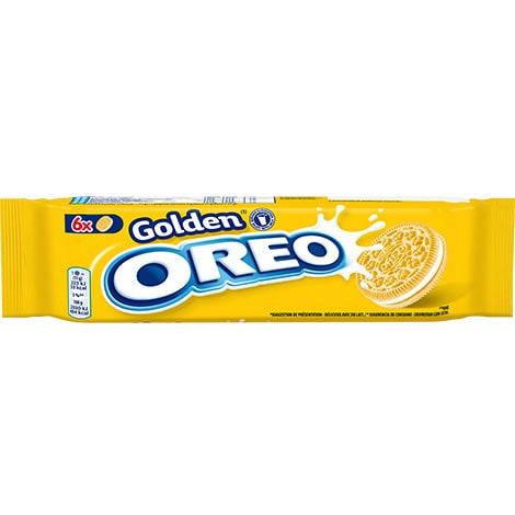 biscuits gateaux Oreo Golden Pocket 66g Alt Mondelez Pro