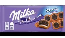 Milka Oreo Sandwich