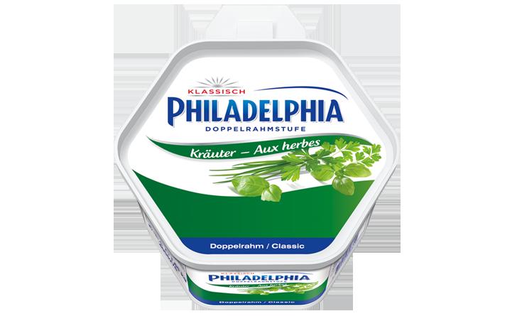 Philadelphia aux Herbes 1,65 Kg