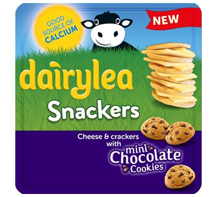 Snackers Cookies