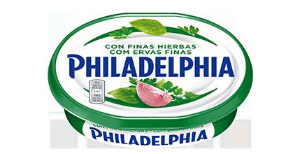 Philadelphia de Finas Hierbas