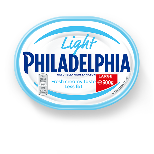 philadelphia-light-300g