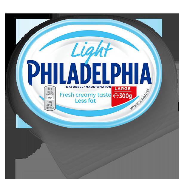 philadelphia-light-300g