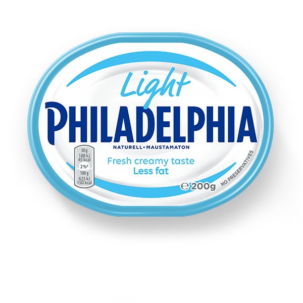 philadelphia-original-light-200g