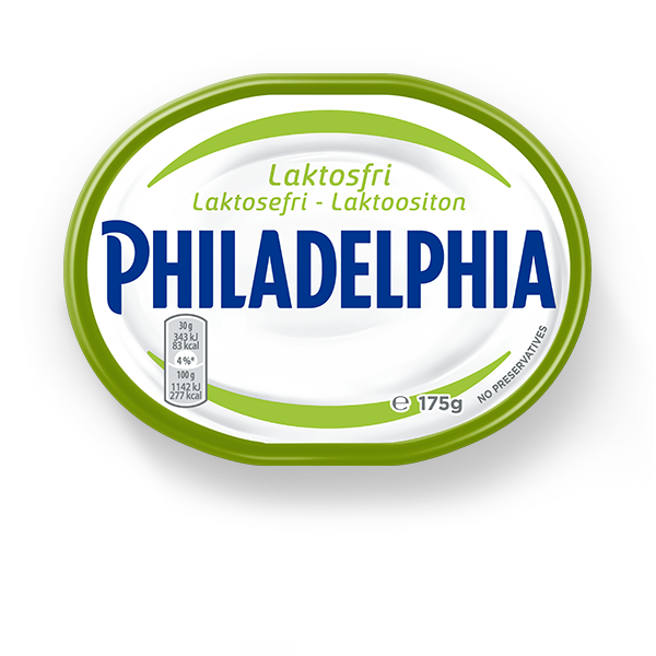 philadelphia-laktoositon-175g
