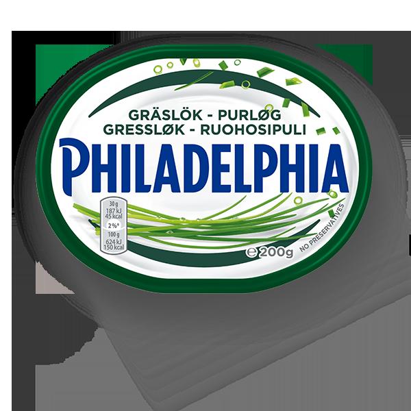 philadelphia-ruohosipuli-200g