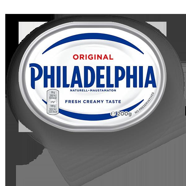 philadelphia-original-200g