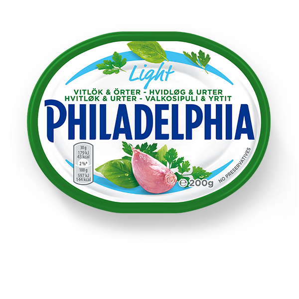 philadelphia-hvitlok-og-urter-light-200g