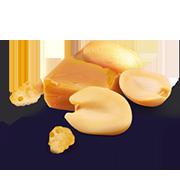 Milka Peanut Crisp