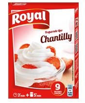 Royal Chantilly