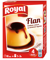 Flan Royal (4)
