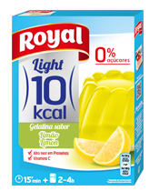 Royal Gelat Lemon 10Kcal
